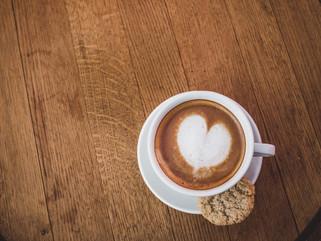 Cappuccino Seharga 30 Ribu, Mahal, Murah atau Biasa ajah?