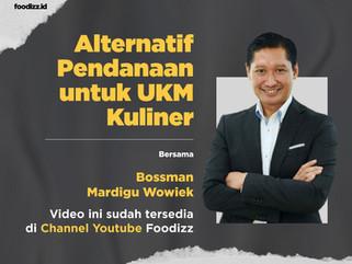 [New Release] Foodizz on Sharing Bossman Mardigu Wowiek