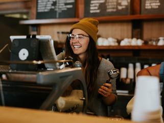 Kenapa Konsumen Loyal dengan Brand Kita?Studi kasus Contoh GRL COFFEE