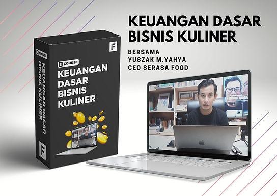 [E-COURSE] Keuangan dalam Bisnis Kuliner