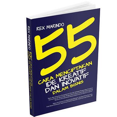 [BOOK] 55 Cara Menciptakan Ide Kreatif dan Inovatif dalam Bisnis Kuliner