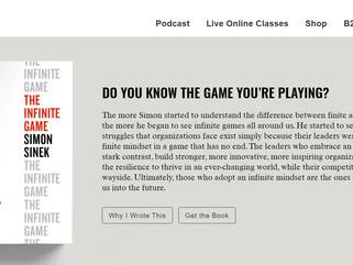 The Infinite Game Dalam Bisnis Kuliner