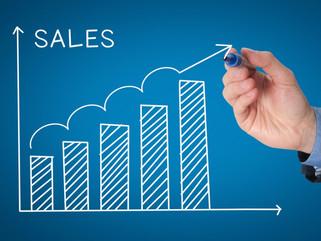 Naikin Sales dan Profit 2021