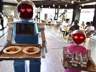 The Future of F&B Business in Indonesia