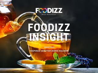 [DOKUMEN] FOODIZZ INSIGHT #04