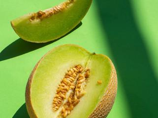 Melon Seharga 675 Juta