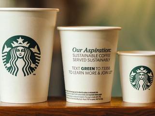 Grande atau Venti? Rahasia Besar di Balik Istilah Cup Size Starbucks. Billion Dollar Impact!!