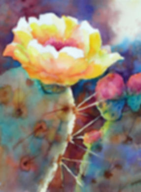 Mary Shepard watercolor class.jpg