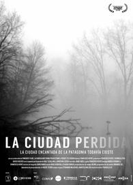 La Ciudad Perdida - Francisco Hervé