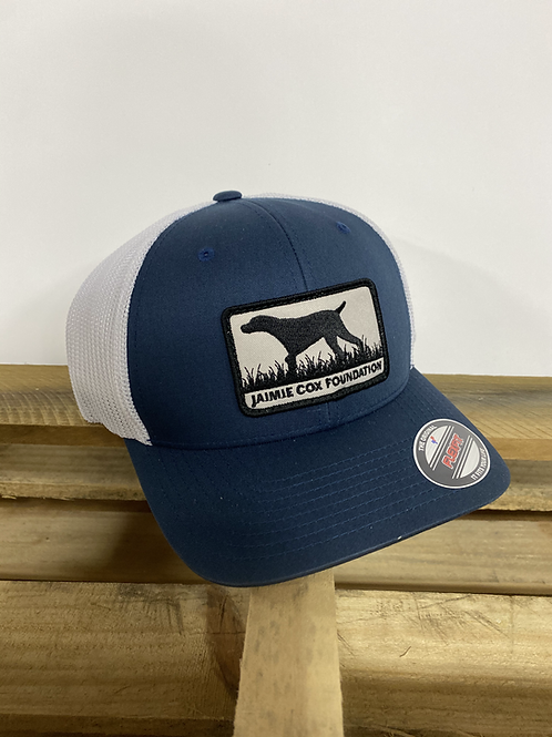 Flexfit 6511 Fitted Trucker Hat