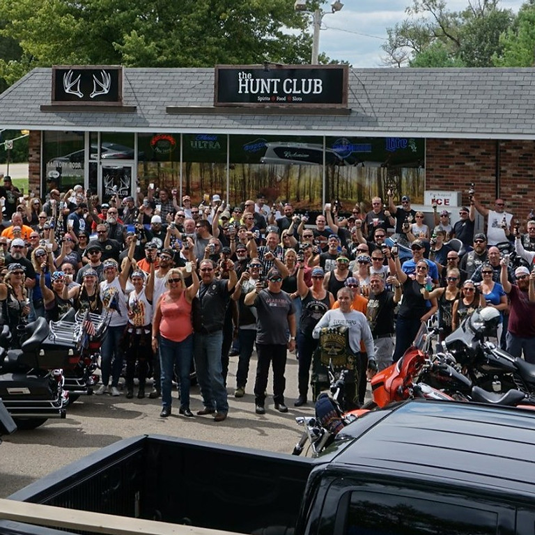 3rd Annual Jaimie Cox Motorcycle Rally