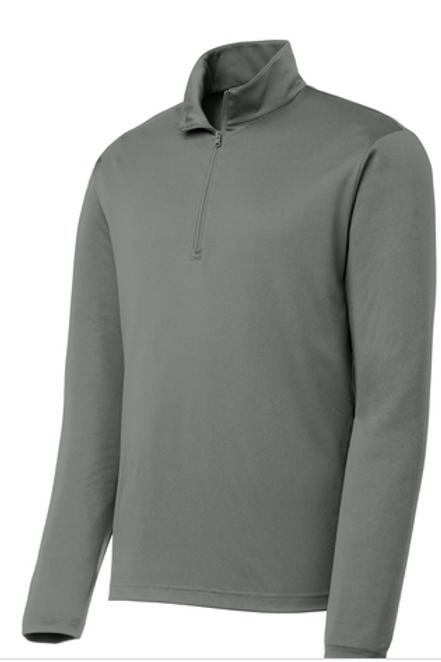 1/4 Zip 5K Pullover