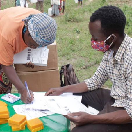How Uganics is tackling Malaria and the COVID-19 Crisis