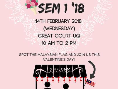 Market Day Semester 1 2018