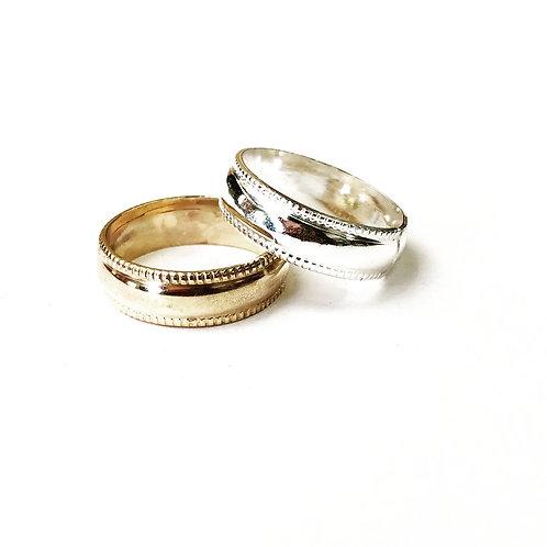 Ida Heirloom Ring