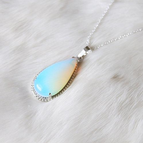 Tori Pendant Necklace - Second Edition