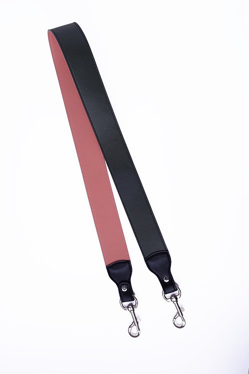 Straps - Green and Pink