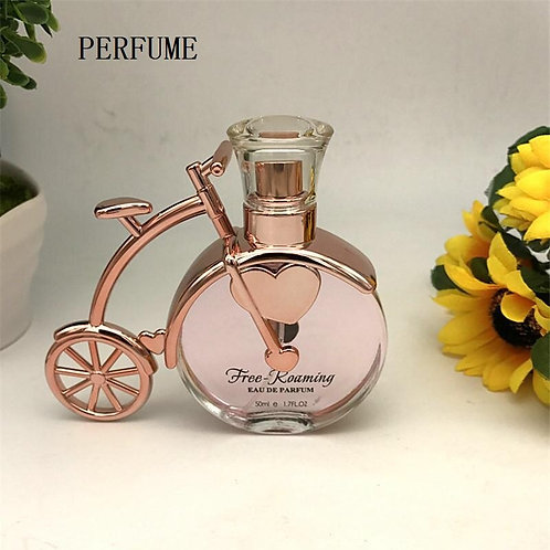 Natura Body Fragrance Eau De Toilette Deodorant Crystal Scent for Women and Men