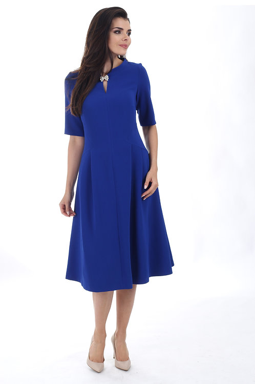 Dress Margo Collection Model 857 B