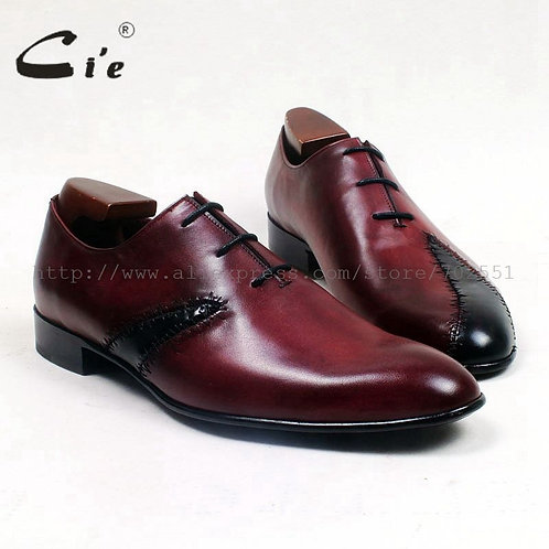 Calf Leather Outsole Blake Craft Leather Breathable Men Shoe Ox514