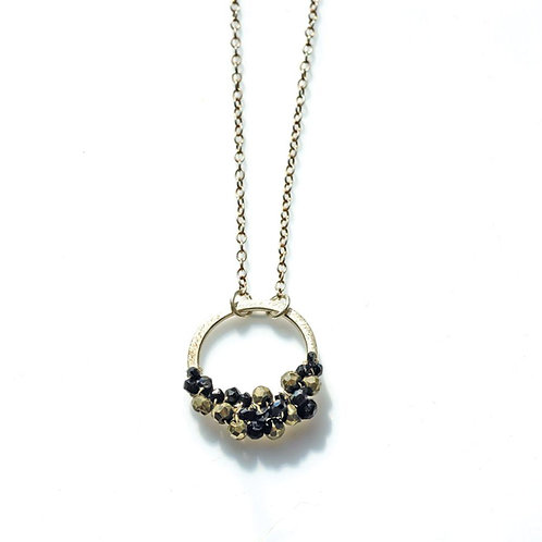 "'Halo' Necklace-20"""
