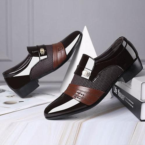 Shoe for Men Wedding Dressing Shoe Brand Formal Loafe Men Classic Shoes