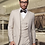 Thumbnail: Tuxedos for Men Wedding Suits Prom Formal Bridegroom Suit