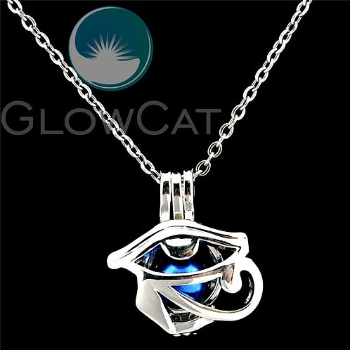 Beads Cage Perfume Diffuser Pearl Cage Locket Necklace Pendants for Oyster K974