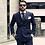 Thumbnail: Slim Business Suits Dinner Suits Groom Wear Peaky Blinders 2Piece(Jacket+Pants)