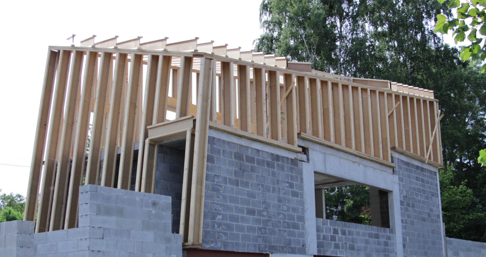 constructeur ossature bois