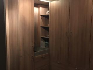 Aménagement complet d'une Salle de bain à Crisnée