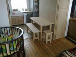 mobilier de cuisine