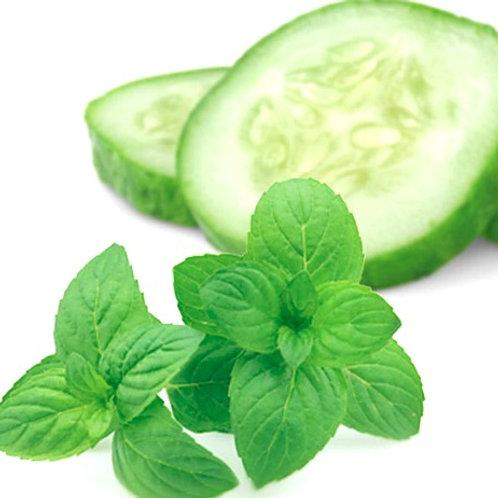 Cucumber Mint Body Butter