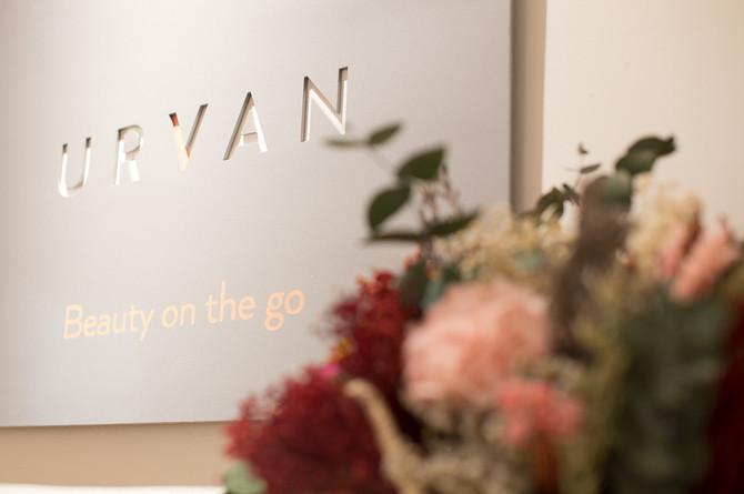 Un día con Urvan: beauty para el día de tu boda