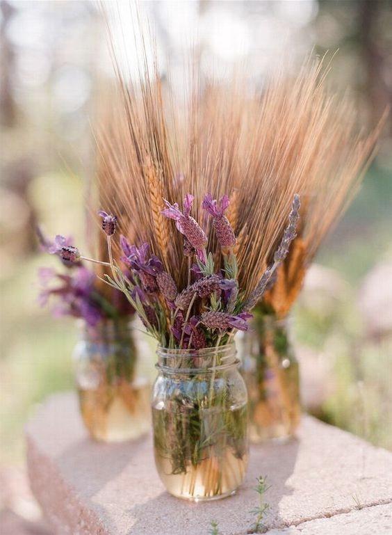 decoración flores bodas, centros de flores boda, flores para bodas,centro de boda silvestres, centro de flores silvestres, deco flores