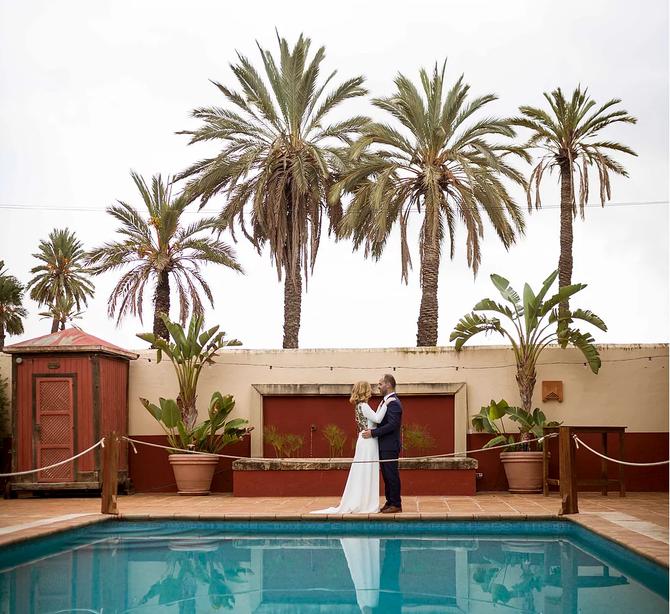 Fotógrafos de boda:cómo preservar el mejor recuerdo de tu boda