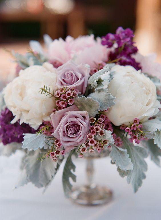 decoración flores bodas, centros de flores boda, flores para bodas,centro de boda románticos, centro de flores romanticos, deco flores