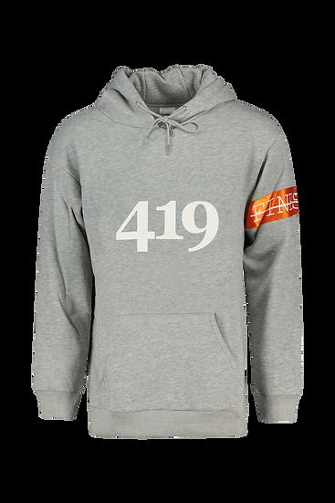 419 FINESSE HOODIE