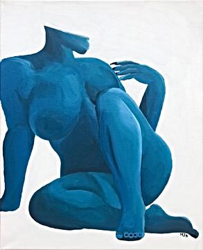Feeling Blue & Highly Sensitive