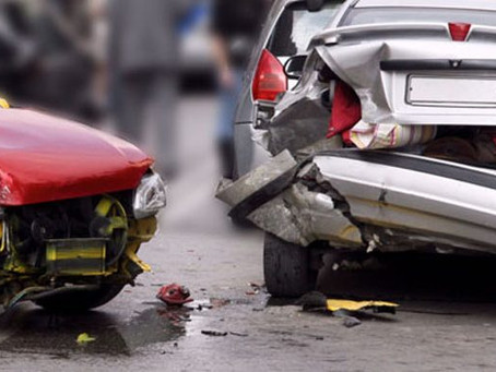 Did You Know? - Even Minor Rear End Collisions Can Cause Damage