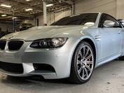 SOLD. 2010 BMW M3 6 spd Manual
