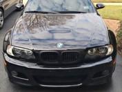 SOLD. 2003.5 BMW E46 M3