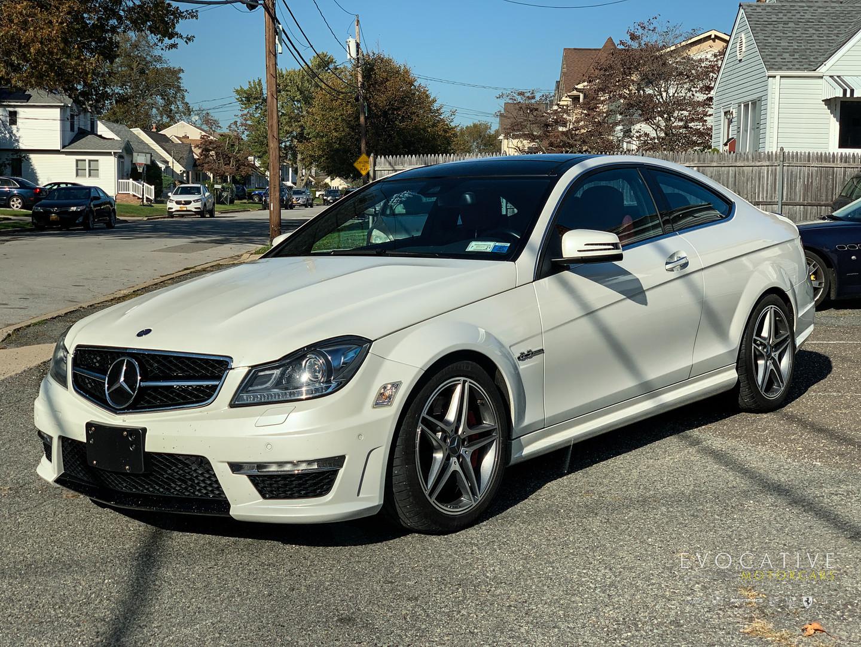 2013 Mercedes C63 P31 | $36,950