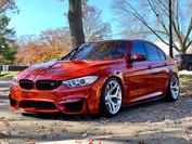 SOLD! | 2017 BMW M3