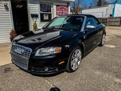 SOLD. 2008 Audi S4