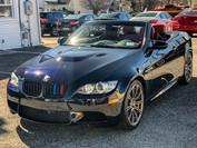 SOLD! 2011 BMW M3 6spd Manual
