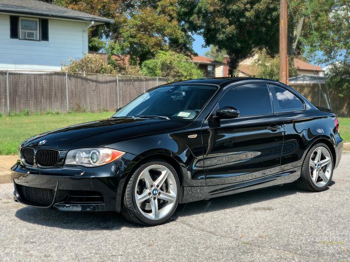 2009 BMW 135i Coupe | $14,499