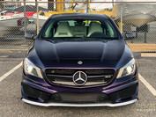 2014 Mercedes CLA45 AMG SOLD