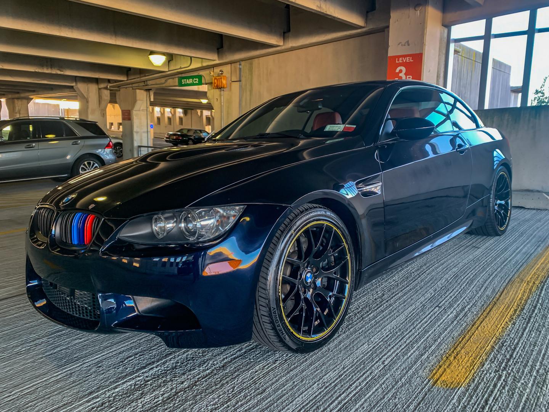 2011 BMW M3 $26,950