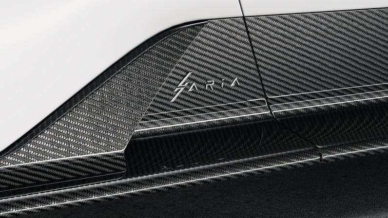 MC20 ARIA Carbon Kit